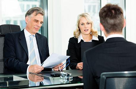 התכונה החשובה ביותר במועמד לעבודה - תשוקה, צילום: shutterstock