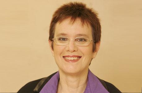 """אילנה אחימאיר, מנכ""""לית גובאינפו"""