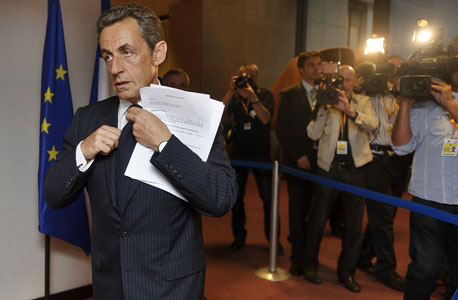 S&P אישררה את דירוג האשראי המושלם של צרפת