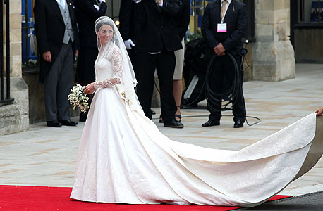 קייט מידלטון, ככל שהטקס ראוותני יותר כך הסיכוי לגירושים גדל