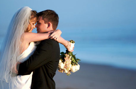 חתונה פרונטלית זה כל כך 2012