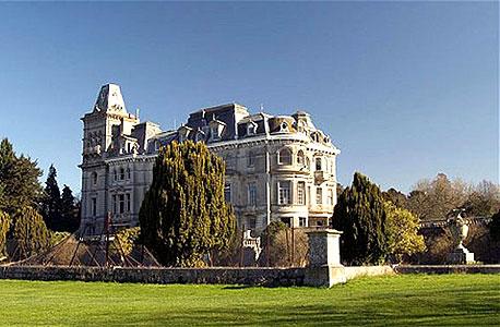 """אוליגרך קנה את הבית היקר בבריטניה ב-140 מיליון ליש""""ט"""