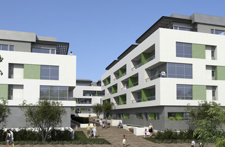 """דיור בר השגה בת""""א: העירייה קבעה כי תעריפי שכר הדירה בפרויקטים יחלו ב-1,125 ש'"""