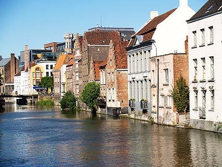 בריסל, בלגיה, שכר לימוד נמוך אך עשוי להגיע לשכר דומה לזה שבישראל, צילום: shutterstock