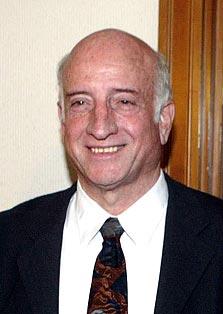 """ד""""ר אלי אופר, המדען הראשי במשרד התמ""""ת"""
