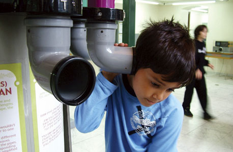 מוזיאון לילדים