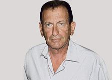 """ראש עיריית ת""""א רון חולדאי"""