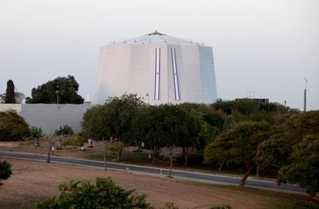 """בלעדי לכלכליסט"""": לנדאו בוחן מחדש הקמת תחנת כוח גרעינית בישראל"""