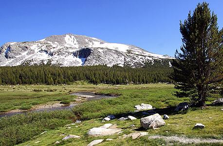 איפה נמצאים הפארקים הלאומיים היפים בעולם?