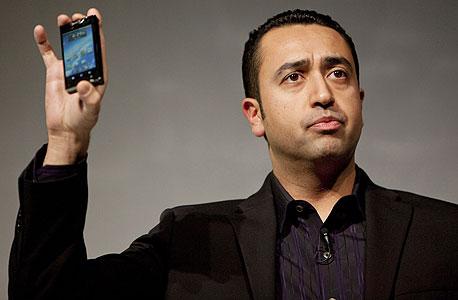 פאריד אדיב , צילום: בלומברג