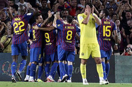 """""""הפערים הכספיים הורגים את הכדורגל הספרדי"""""""