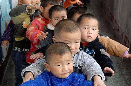 לאן נעלמו 160 מיליון סיניות?