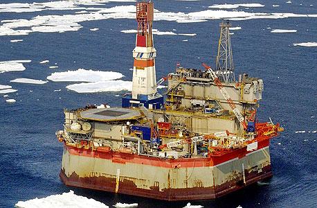 """לראשונה: חברת נפט רוסית תפעל בארה""""ב"""