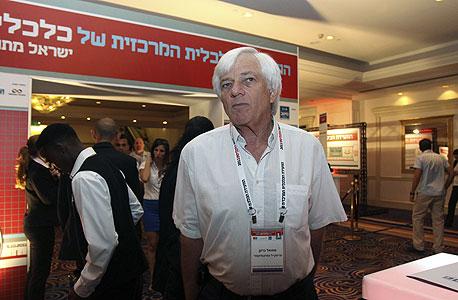 """שמואל ברקן, מנכ""""ל משותף בפריסקייל ישראל"""