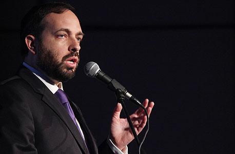 שר הבינוי והשיכון, אריאל אטיאס, צילום: עמית שעל