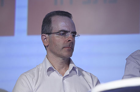 פרופ' דיויד גילה, הממונה על הגבלים עסקיים, צילום: עמית שעל