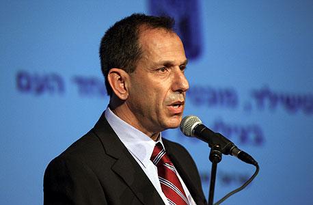 שמואל האוזר, צילום: עמית שעל