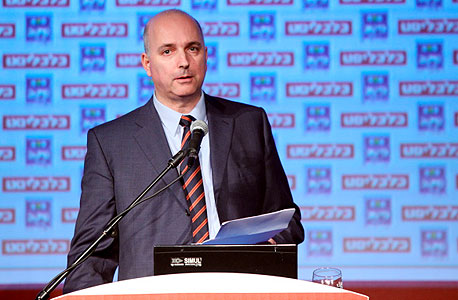 """אילן רביב, מנכ""""ל מיטב בית השקעות, צילום: עמית שעל"""