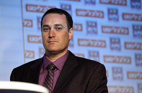רון אייכל, הכלכלן הראשי של מיטב בית השקעות, צילום: עמית שעל