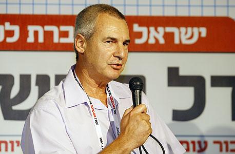 דוד בן נר, צילום: נמרוד גליקמן
