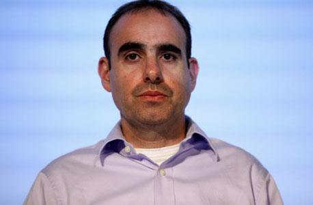 """בועז מעוז, מנכ""""ל סיסקו ישראל, צילום: עמית שעל"""