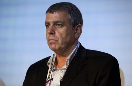 """אהרון מנקובסקי, יו""""ר איגוד תעשיות היי-טק, צילום: עמית שעל"""