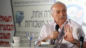 אליעזר פישמן (צילום: אוראל כהן), צילום: אוראל כהן