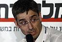 """שרון קדמי, מנכ""""ל משרד התמ""""ת, צילום: אוראל כהן"""