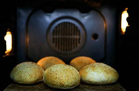 לחם מחמצת של יאיר קסוטו