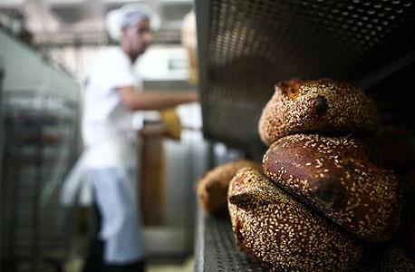 לחם מחמצת של תומר בלס