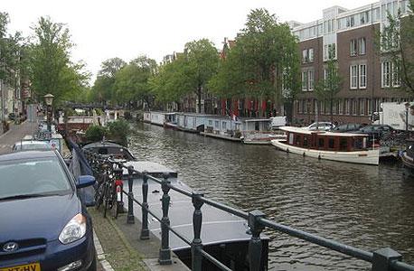 אמסטרדם, הולנד, צילום: דוד הכהן