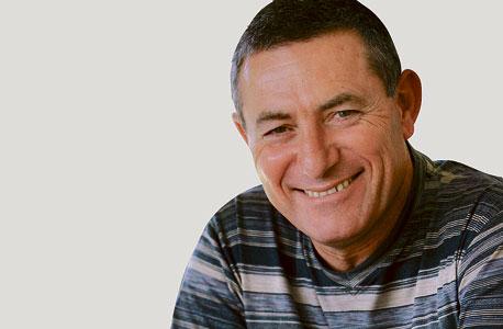 אלוף במילואים דורון אלמוג, צילום: אביגיל עוזי