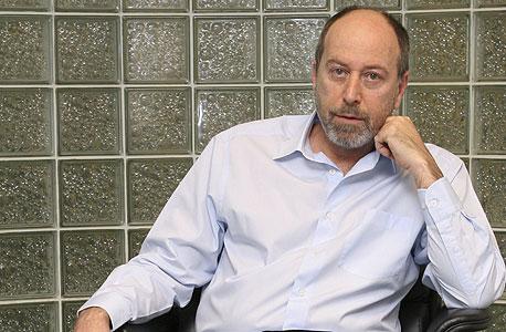 """דני גולדשטיין, מייסד מטריקס. """"99% מזל"""""""
