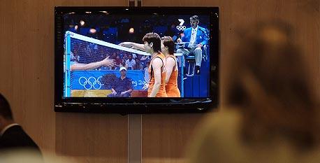 הוועד האולימפי הכניס 3.8 מיליארד דולר ממכירת זכויות שידור