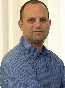 """עו""""ד אמיר ברטוב, צילום: אוראל כהן"""