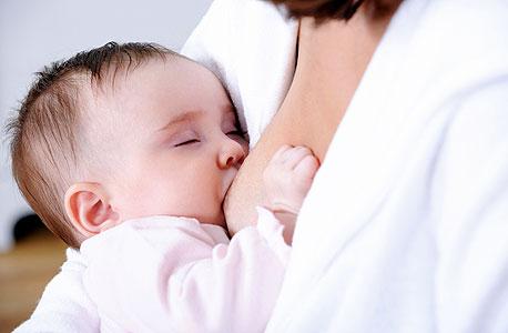 ארגון הבריאות העולמי יוצא למלחמה חסרת תקדים בתחליפי חלב אם