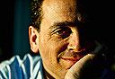 דניאל פינק (צילום: Stephen Voss), צילום: Stephen Voss
