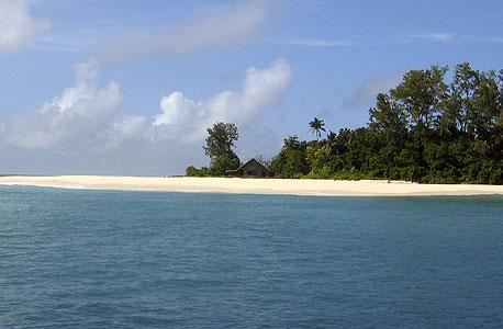 איי סיישל, מקום ראשון באיזור אפריקה, צילום: cc by tiarescott