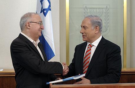 """טרכטנברג מגיש את הדו""""ח לראש הממשלה. היישום מקרטע"""
