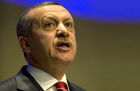ארדואן, ראש ממשלת טורקיה