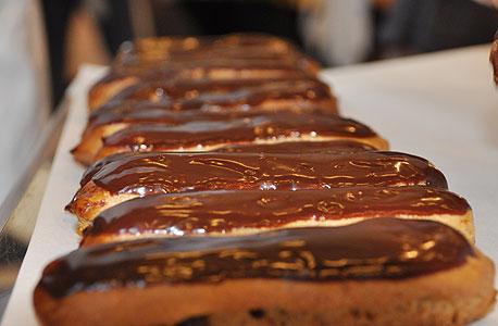 Salon du Chocolat, פריז. מתי? 20-24 באוקטובר. כניסה: 12.5 יורו