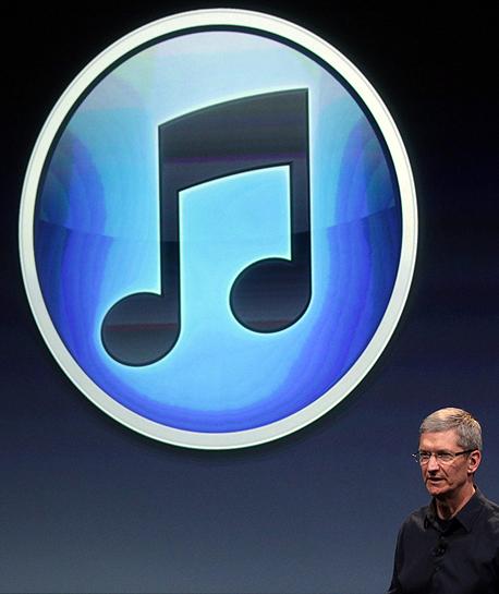אכזבה בטעם תפוח: אפל חשפה רק את האייפון 4S, שדומה לקודמו
