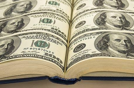 הדולר נחלש ב-0.3% ושערו היציג: 3.85 שקלים