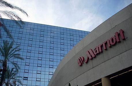 למריוט יש קרוב ל-4,000 אתרים בעולם