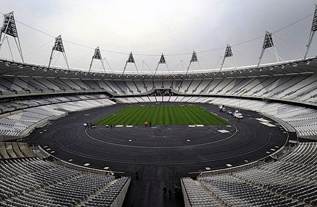 כספי הציבור יממנו את הפיכת האצטדיון האולימפי לאצטדיון פרמיירליג