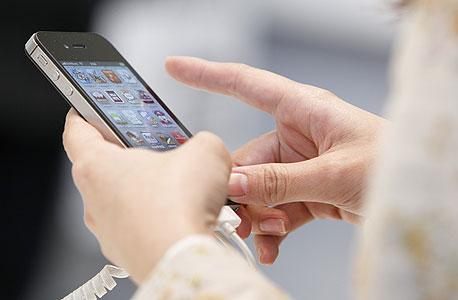 בית משפט בהולנד: אפל תפצה את סמסונג על הפרת פטנט באייפון
