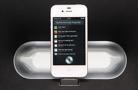 האייפון 4S של אפל