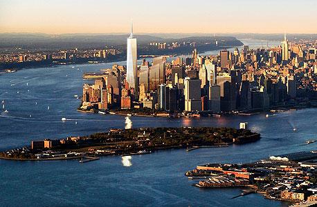 """ניו יורק. מחיר ממוצע: 10,049 דולר למ""""ר"""
