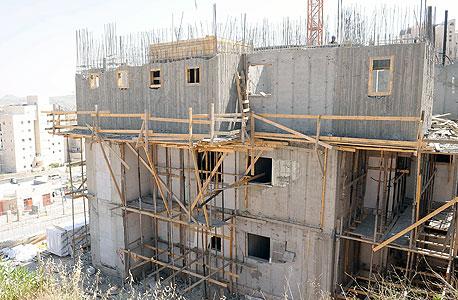 ירושלים: אושרה תוכנית ענק לבניית 3,000 יחידות דיור בקטמונים