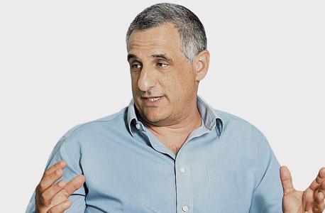 """רון מירון, לשעבר מנכ""""ל טבע ישראל"""